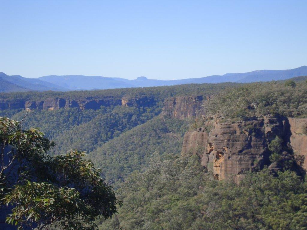 Sunday Afternoon Walk In Owen Park >> Archived Activities Canberra Bushwalking Club