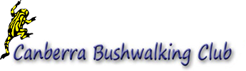 CanberraBushwalkingClub